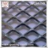 Expanded resistente Metal Mesh/Steel Expanded Metal per Building