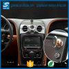 360 градусов OEM поворачивает держатель мобильного телефона автомобиля алюминиевого сплава магнитный
