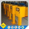 Personalizar o cerco do metal para a máquina ao ar livre