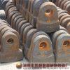 専門にされた生産の高いクロムの鋳鉄の粉砕機のハンマー
