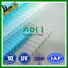2015 pannelli protettivi UV del policarbonato della Gemellare-Parete