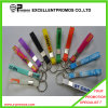 Promotional Printed Custom Silicone Wristband Keychain (EP-K9035)