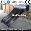 Интегративный надутый солнечный подогреватель воды сделанный в Haining