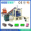 Machine creuse concrète de bloc des prix automatiques hydrauliques de Qt4-20c
