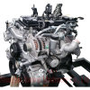 Motor do motor diesel do coletor do caminhão leve da série de Dongfeng ZD30