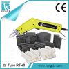 Tagliatrice di calore della schiuma di stirolo della gomma piuma del CE ENV EVA