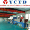 Automatic cheio Wrapping Machine/PE Film Shrink Machine para Bottle (YCTD)