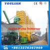 Maquinaria da secagem de grão do fluxo de ar, sistema de secagem do amido do fluxo de ar, secador do Raisin