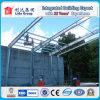 Edificio prefabricado del almacén de la estructura de acero del bajo costo