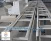 Xqj-T2-01 de Ladder van de kabel met Baksel eindigt