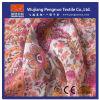 WomenのDress Fabricのための50d Polyester Crepe Chiffon