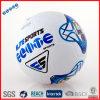 Futebol liso da borracha do revestimento da esfera de futebol das meninas