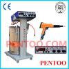 Strumentazione elettrostatica del rivestimento della polvere di alta efficienza