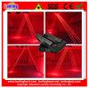 Свет лазера красного спайдера Moving головной