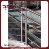 단계 (DMS-2230)를 위한 철강선 난간