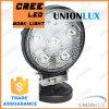 Wasserdichte Arbeit der LED-Auto-Lampen-LED beleuchtet 18W für LKW