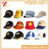 Chapeaux promotionnels faits sur commande de sports de casquettes de baseball