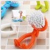 Escova de limpeza de múltiplos propósitos encantadora Heart-Shaped 14*6.5*4cm da cozinha