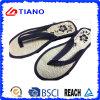 Холодный Flop Flip повелительниц Insole и вышивки сторновки (TNK35325)