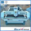 Máquina del CNC de China para la puerta que hace los muebles que tallan la Solo-Pista