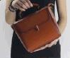 Мешок руки тела PU женщин кожаный перекрестный (BDMC061)