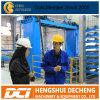 Planta del equipo de la tarjeta de yeso del sistema de control del PLC