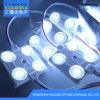 Microplaquetas impermeáveis do diodo emissor de luz do módulo 2835 do diodo emissor de luz com lente