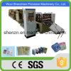 Saco de papel do cimento do fornecedor de China que faz a máquina