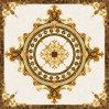Tegel 1200X1200mm van de Vloer van het Kristal van het Tapijt van het Patroon van de bloem Tegel Opgepoetste Ceramische (BMP39)