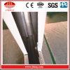 Aluminiumumhüllung-materielle Wand-Umhüllung mit Versteifung