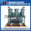Zhongneng Oiling portátil y máquina de filtrado de aceite