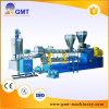 Einfacher Geschäfts-Extruder pp. PC Plastiktablette, die Granulierer-Maschine herstellt