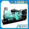 резервный промышленный генератор 600kw/750kVA с двигателем Yuchai и альтернатором Stamford
