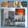 2017 type neuf machine en bois de générateur de gaz pour la vente