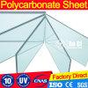 Folha contínua do policarbonato para o Carport