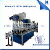 il secchio del barilotto della benna del metallo della vernice 10-20L può facendo il macchinario