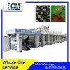 Automatische Zylindertiefdruck-Drucken-Maschine