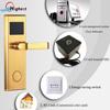 Bloqueo elegante del hotel de la tarjeta de Digitaces RF con el FAVORABLE sistema de tarjeta del USB