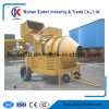 500L betoniera mobile diesel (RDCM500-16DH)