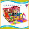 A venda superior atraiu o campo de jogos interno pequeno dos miúdos para o parque de diversões (A-12312)