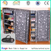 PVC Coated 600*300d Oxford Fabric for Wardrobe Cloth Cover with Camouflage Printing