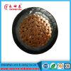 Yjv22 o núcleo de cobre XLPE isolou o cabo distribuidor de corrente blindado Sheathed PVC da fita de aço