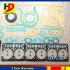 Jogo cheio da gaxeta D1146 para o jogo da gaxeta da revisão de Daewoo