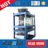 máquinas de hacer hielo del tubo industrial 20t/24hrs