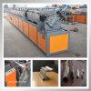 Frame de porta de aço que dá forma à maquinaria Manufaturer