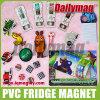 Magnete del frigorifero del PVC