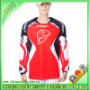 Sleeve longo Motorcycle Suit com Digital Sublimation Printing