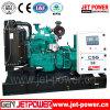 Diesel die Generator door Diesel van Cummins Generator (open/stil type 6BT5.9-G1) wordt aangedreven