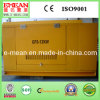 генератор самого дешевого цены 30kVA Китая портативный молчком тепловозный