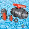 Шариковые клапаны FRPP PVDF CPVC UPVC PP-H